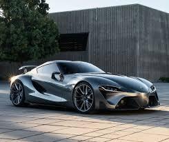 2020 Toyota Supra Price Specs Engine Car Engine Design