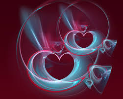 3d colorful heart wallpapers. Wonderful Colorful Colorful Heart On 3d Wallpapers