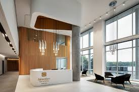Designing A Retirement Home A Retirement Residence In Quebec Helps Senior Citizens Live