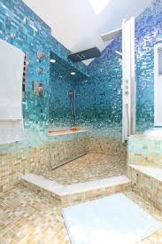 Mosaic Tile Design Ideas Home Design Ideas - Mosaic bathrooms