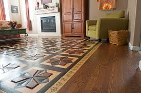Wood In Kitchen Floors What Is The Best Wood Flooring For A Kitchen Angies List