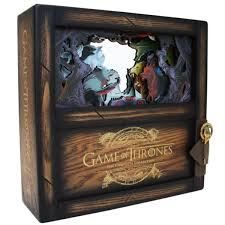 Countdown Roll Chart Holder Watchers On The Wall A Game Of Thrones Community For