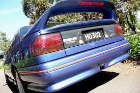 Ford Falcon EB XR8 'Allan Moffat' HO Sedan Auctions - Lot 12 ...