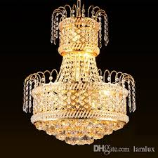 european style crystal chandeliers lights led pendant lamps for dinning room bedroom american vintage pendant chandelier lightings fixture pendant