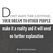 Dream Chaser Quotes