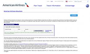 you can use up to 8 evouchers on american airlines and select codeshare flights they