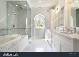 fascinating luxury bathroom. Bathroom: Fascinating Luxury Master Bathroom Shower Bathrooms From O