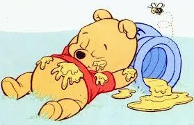 winnie the pooh wallpaper cartoon