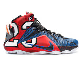 lebron red shoes. lebron 12 se \ red shoes