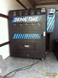 Snack Time Vending Machine For Sale Delectable Dundas Mechanical Snack Soda Changer Vending Machines For Sale In