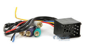 metra wiring harness bmw just another wiring diagram blog • metra 70 8591 met 708591 amplifier integration harness for rh sonicelectronix com jeep wiring harness diagram jeep wiring harness diagram