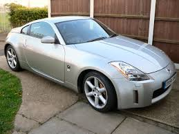 2004 Nissan 350Z Specs and Photos   StrongAuto