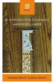 Hardwood Grading Chart Introduction To Grading Lumber By Lkraus Issuu