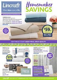 Homemaker NZ by Lincraft - issuu