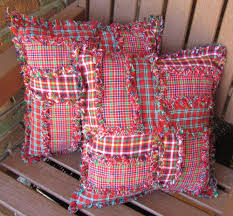 Leftover square pillow - Jubilee Homespun Projects & Picture Adamdwight.com