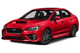2015 Subaru WRX Overview   Cars.com