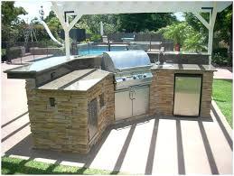 diy outdoor kitchens perth. outdoor kitchen cabinets perth image elegant diy australia kitchens