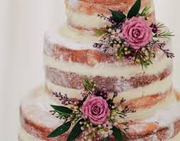 Naked Wedding Cakes 11 Of The Best Naked Wedding Cakes