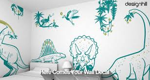 top 9 tips to apply wall decals with