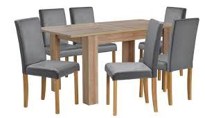 oak john marvelous and chairs lewis high dining round gloss gumtree white argos extending glass table