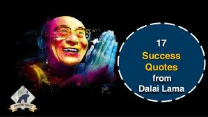 Dalai Lama Quotes On Love Awesome 48 Powerful Dalai Lama Quotes On Success