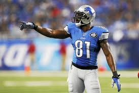 Detroit Lions — Calvin Johnson's 5 greatest games | Sports |  theoaklandpress.com