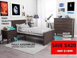 Kids Bedroom Suites Dandenong Bedroom Suites Single Kids B2c Furniture