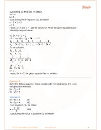 two variables school fair worksheet