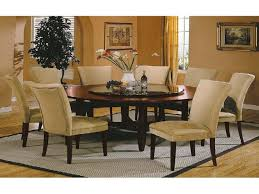 round dining table for 8.  Table Creative Inspiration Round Dining Table For 8 21 Inside