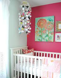 baby mobile for crib homemade handmade circle a beautiful inexpensive way  to diy . baby mobile for crib ...