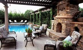 backyard with pool design ideas. Delighful With Backyard Ideas With Pool And Design M