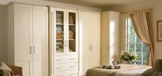 Shaker Style Bedroom Furniture Fitted Bedroom Furniture Designed Manufactured And Installed By