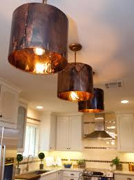 Copper Kitchen Lights Kitchen Copper Kitchen Lights With Regard To Great Copper