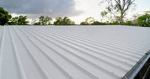 insulated roofing panels insulated