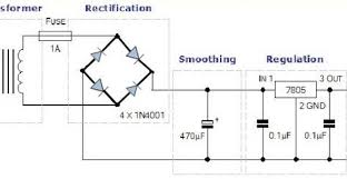 bridge rectifier wiring diagram at facybulka me and gocn me DC Rectifier Wiring at Bridge Rectifier Wiring Diagram