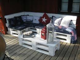 using pallets for furniture. Outdoor Furniture Using Pallets For O