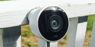 The Best Outdoor Security Camera For 2019 Reviews By Wirecutter