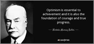 Optimism Quotes Adorable TOP 48 BLIND OPTIMISM QUOTES AZ Quotes