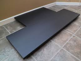 pretoria black granite