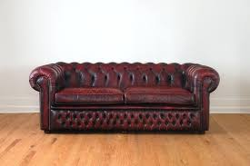 leather couch craigslist full size of living room vintage chesterfield sofa tan leather chesterfield chair large