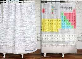 Contemporary Cool Shower Curtains Curtain Within I With Modern Design
