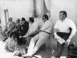The Most Infamous Mob Crime Families And Mafia Bosses In
