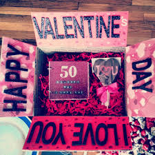 valentine day gifts for friend