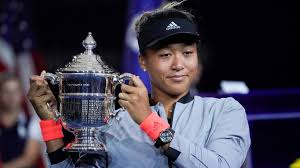 Jun 13, 2021 · sport; Naomi Osaka Is First Japanese Tennis Player To Win Grand Slam