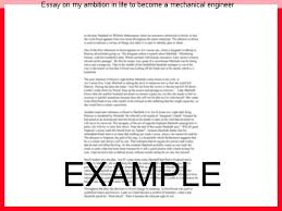 essay on my ambition in life to become a mechanical engineer  essay on my ambition in life to become a mechanical engineer homework help clipart essay