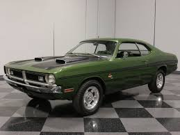 dodge demon 1971. Beautiful 1971 For Sale 1971 Dodge Demon With