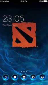 download dota 2 icon theme theme for your android phone clauncher