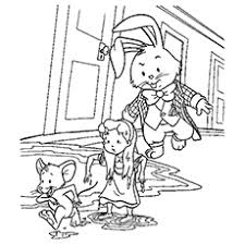 Small Picture Top 10 Free Printable Alice In Wonderland Coloring Pages Online