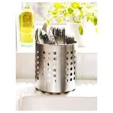 Kitchen Utensil Holder Ordning Utensil Holder Ikea