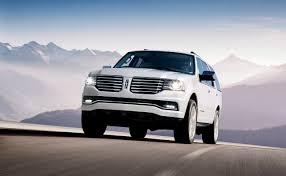2015 Lincoln Navigator Ditches V8 For EcoBoost V6 | Gas 2